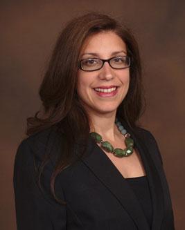 Yenisel Cruz-Almeida, M.S.P.H., Ph.D.